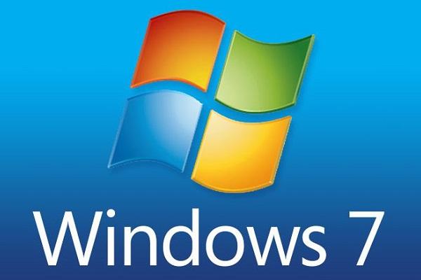 Hệ điều hành Windows 7