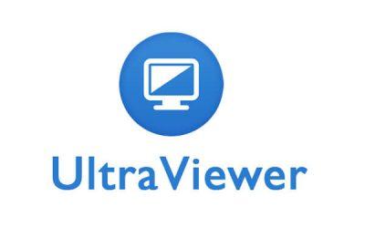 UltraViewer – Phần mềm điều khiển máy tính từ xa