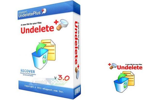 Undelete Plus – Khôi phục dữ liệu đã xóa nhanh chóng