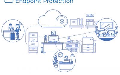 Tại sao phải dùng giải pháp Endpoint Protection thay cho các phần mềm diệt virus cá nhân