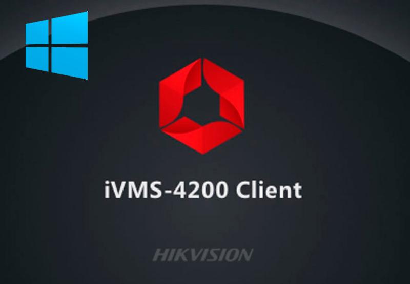 iVMS 4200 – Phần mềm quản lý camera chống trộm Hikvision