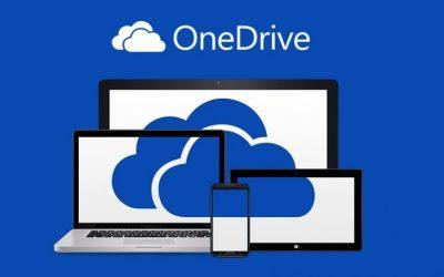 Tư vấn mua OneDrive for Business cho doanh nghiệp