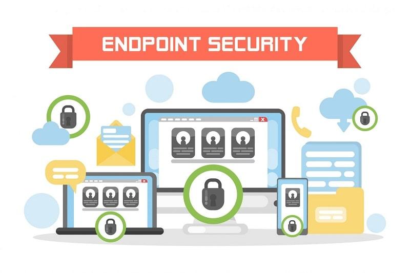 Tư vấn Endpoint Security bản quyền cho doanh nghiệp